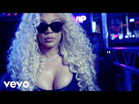 Lyrica Anderson - Rent ft. Blac Youngsta