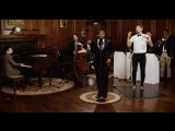 Джаз кавер песни Bruno Mars - Thats What I Like (Rat Pack Style Cover) ft. LaVance Colley x Lee Howard