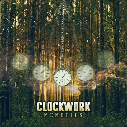 Clockwork альбом Memories