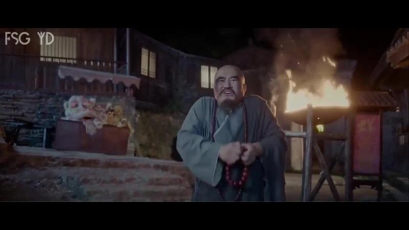 {FSG_YD} Охотник на драконов - фильм [рус.саб]
