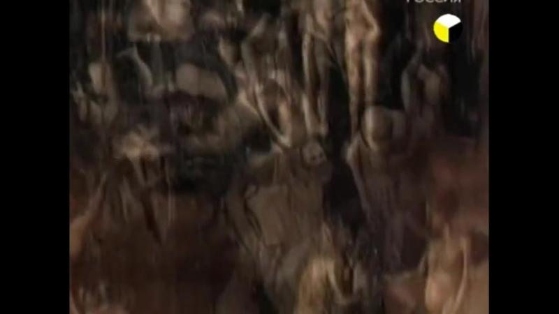 Рассказ врача о показанных ей в аду бесах, мучениях грешников и истинном облике современных людей - YouTube