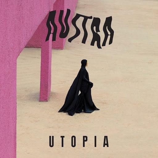 Austra альбом Utopia (Jana Hunter Remix)