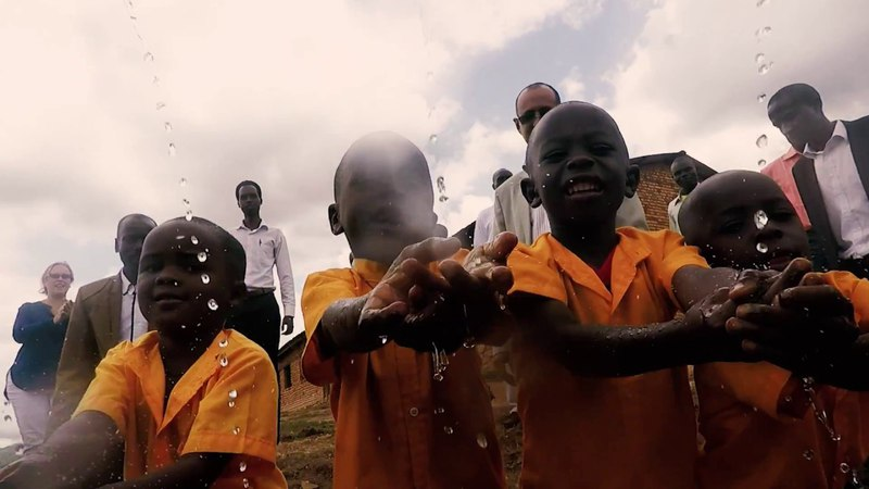 World Water Day: Gucci and CHIME FOR CHANGE Join Forces with UNICEF and Beyoncé