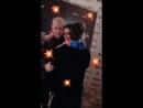 13.04.18 ФРЕНДЫ на премьере шоу Дианы Иваницкой \ InstaStories