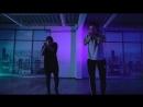 OST 'Лед' Знак бесконечность Choreography by Uferson She Anaid