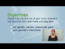 03 Objectives Target and Segmentation
