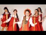BLUEBERRY_ Русская (премьера клипа!) 2015