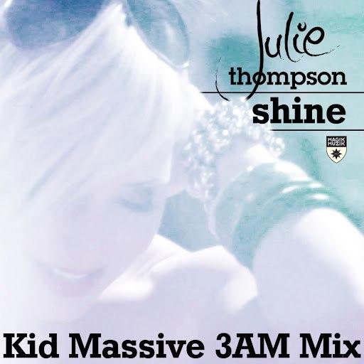 Julie Thompson альбом Shine