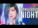 30 Seconds to Mars - Dangerous Night (Cover by TeraBrite)