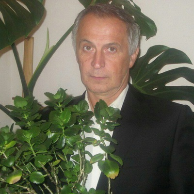 Александр Кудевич