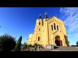 Экскурсия сотрудников кинокомпании «Союз Маринс Групп» в собор Александра Невского