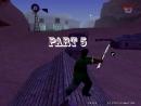Monser Gang War 5