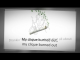 Burned Out (Official Lyric Video)