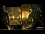 Cyber-Renaissance Deus Ex Human Revolution #9