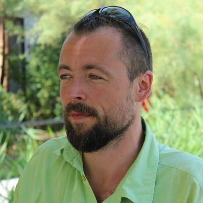 Макс Наумов