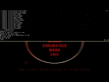 Quake 3 Arena 1.16n Main Menu