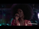 Christiana Danielle - Hey Ya! - The Voice USA 2018 - Season 14 - Live Playoffs
