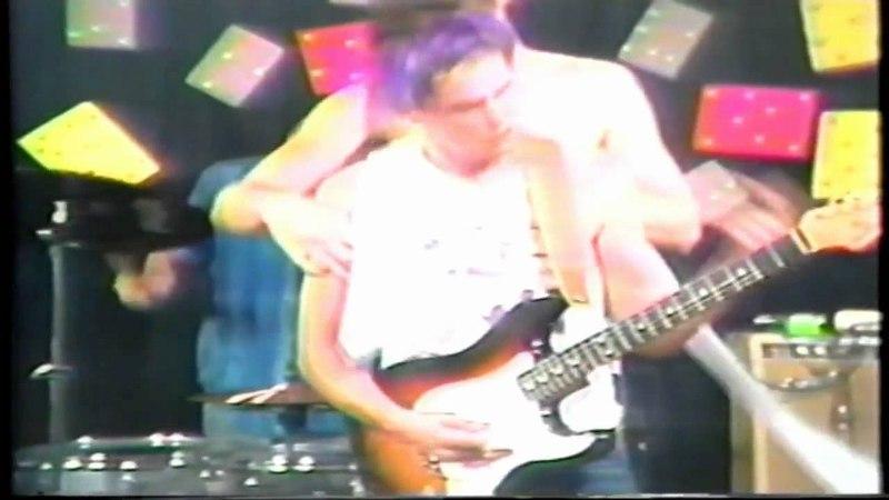 Butthole Surfers (Scott Gary Show 1984) [05]. Mexican Caravan
