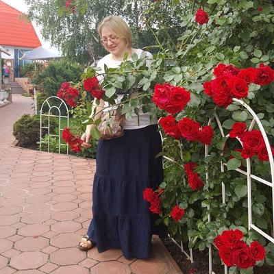 Елена Жемчугова