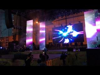 Гала-концерт Студенческой Весны