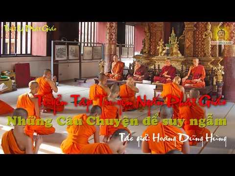 Tuyển Tập Truyện Ngắn Phật Giáo Vol 2 | Những Câu Chuyện để suy ngẫm