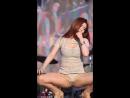 Laysha - Секси кореянка классно танцует.