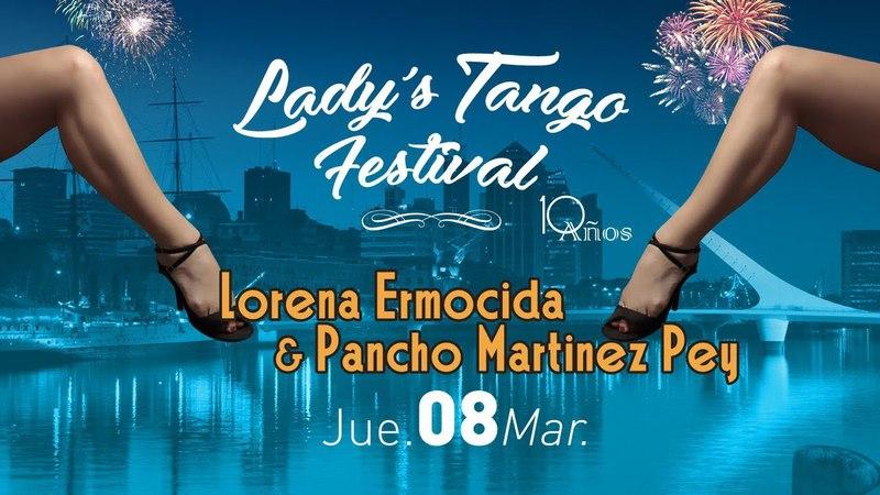 Lorena Ermocida Pancho Martinez Pey - Mala Junta (Tango)