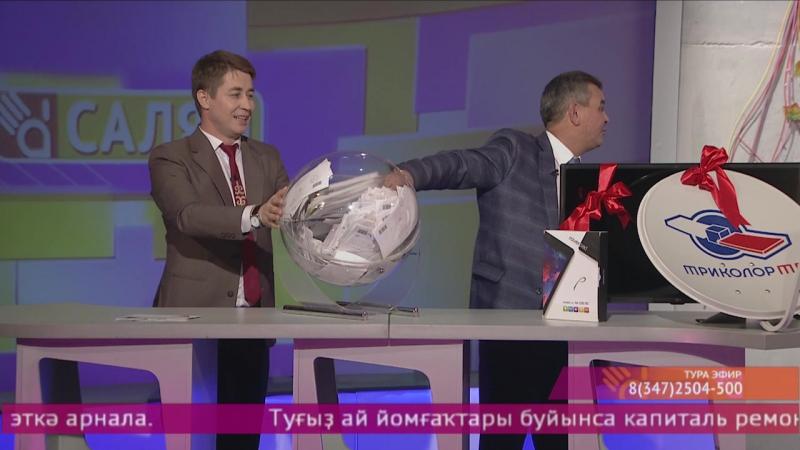студия ҡунағы- Артур Дәүләтбәков , Башҡортостан журналистар берлеге рәйесе