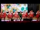"Русский народный танец ""Барыня-Сударыня"""