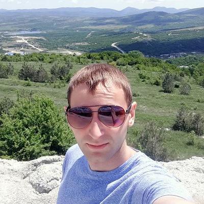 Александр Овсиенко
