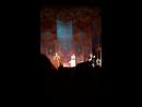 Летучая мышь Театр московской оперетты