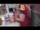 Выходи отсюда фашист
