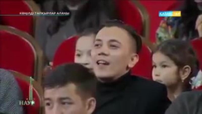 Мәдениет Жігіттері Астана 2017 КТА. Көңілді Тапқырлар Алаңы.240
