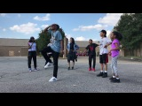 Better Off Alone  L.Y.E Academy  AYO &amp TEO REPOST !