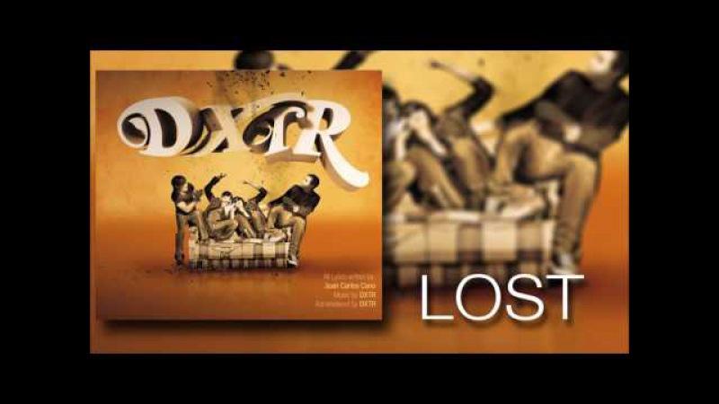 DXTR LOST 2011