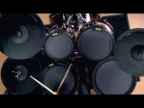 NFUZD Audio NSPIRE Series Electronic Drum System Performance