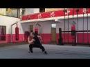 Академия Китайских Боевых Искусств , Academy of Chinese Martial Arts Wushu xma tricks mma