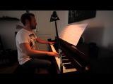 Summertime, George Gershwin (Piano Transcription)