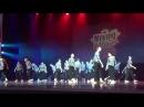 PLUSТИЛИН DANCE COMPANY. Moving Star Ярославль 2017. 1-ый день. SLOW SHOW. TEENAGERS