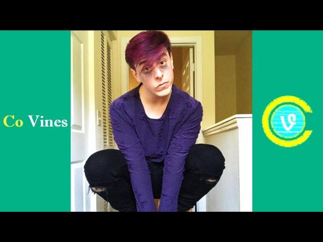 Top Thomas Sanders Vines 2017 (w/Titles) Thomas Sanders Vine Compilation 2 - Co Vines✔