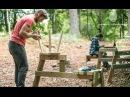 Aaron Sterritt Furniture making Courses
