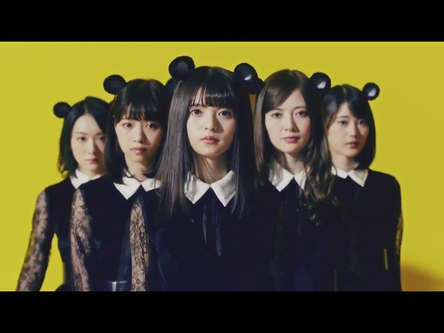 乃木坂46「マウスダンス」篇 フルバージョン | マウスコンピューター