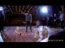 B-boy Acril(Немного Мяса) vs Алексей - Танцуй От Души 5