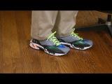Yeezy Wave Runner 700 Mock-up Hands On