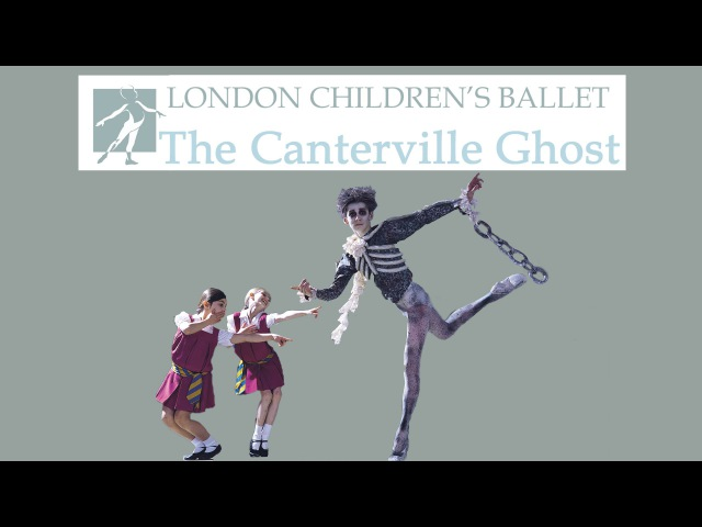 The Canterville Ghost 2005 The London Children's Ballet