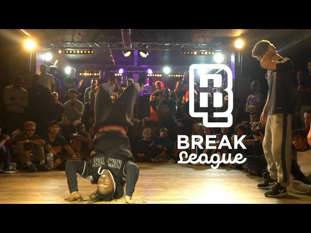 MULTIFA 7 VS BAD TRIP I 1/8 FINALE I BREAKLEAGUE S2 J1 x CITC I Pro Breaking Tour