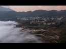 Above the Clouds 4K: Yuanyang Rice Terraces in China