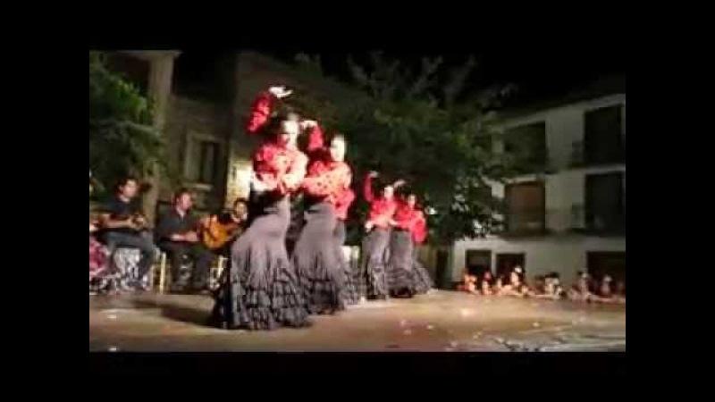 Baile Flamenco Taranto