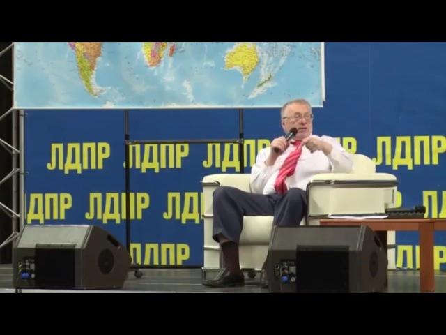Жириновский за Грудинина?! Правда о подставе Грудинина на дебатах ! Жириновский проболтался!