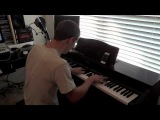 Deadmau5 - Raise Your Weapon (Noisia Remix) Evan Duffy Piano Cover